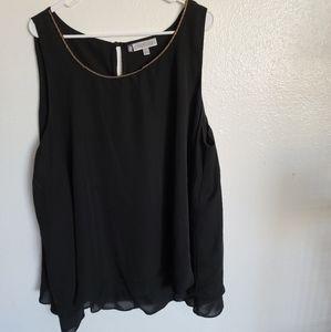 Jennifer lopez, plus size blouse